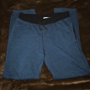 Boys Old Navy Sweat Pants